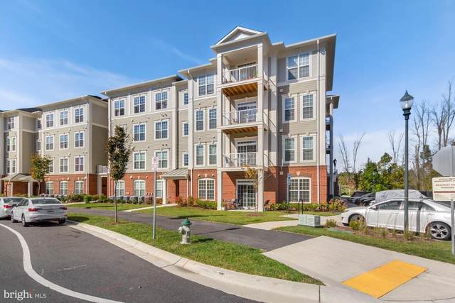 3825 Doc Berlin Drive #17, SILVER SPRING, MD 20906 (#MDMC730370) :: Arlington Realty, Inc.