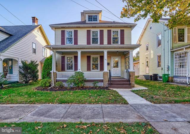 416 Lincoln Street, CARLISLE, PA 17013 (#PACB128952) :: TeamPete Realty Services, Inc