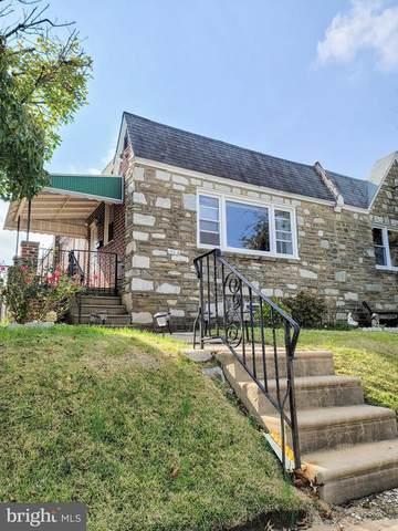 1602 Strahle Street, PHILADELPHIA, PA 19152 (MLS #PAPH945646) :: Kiliszek Real Estate Experts