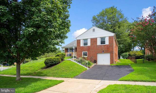 9419 Corsica Drive, BETHESDA, MD 20814 (#MDMC730376) :: Blackwell Real Estate