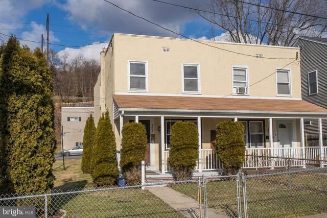 583 Charles Street, COATESVILLE, PA 19320 (#PACT518968) :: Erik Hoferer & Associates