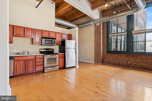 1010 Arch Street #404, PHILADELPHIA, PA 19107 (#PAPH945660) :: The Dailey Group