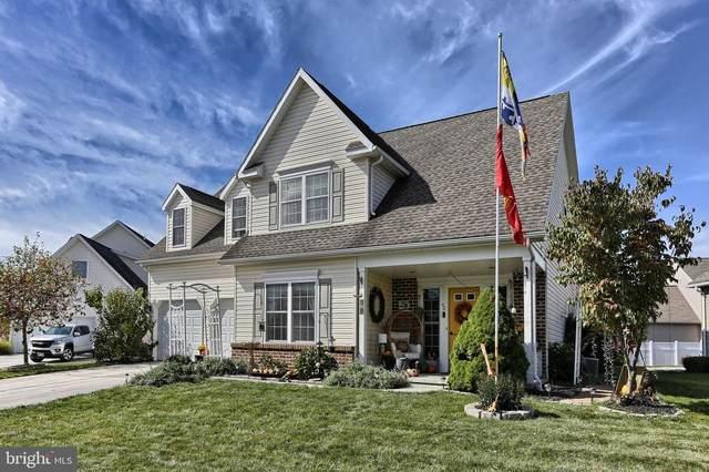 40 Manada Creek Circle, CARLISLE, PA 17013 (#PACB128956) :: Blackwell Real Estate