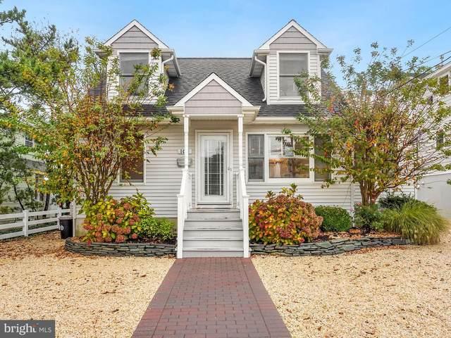 103 Dune, LONG BEACH TOWNSHIP, NJ 08008 (#NJOC404166) :: Blackwell Real Estate