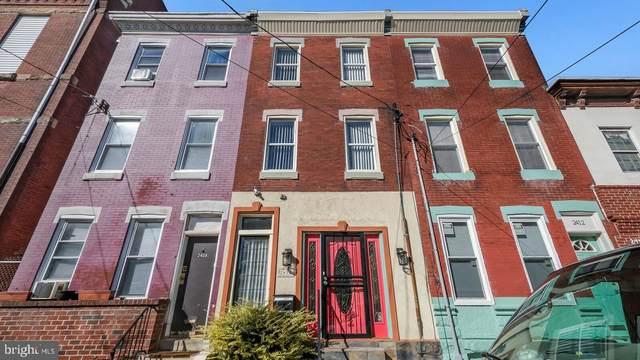 2410 N 4TH Street, PHILADELPHIA, PA 19133 (#PAPH945682) :: REMAX Horizons