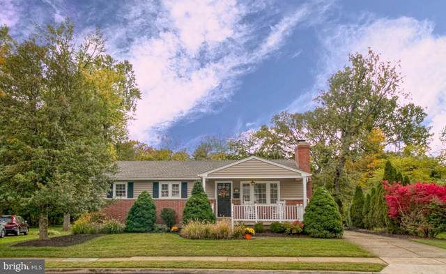 120 Springside Drive, LUTHERVILLE TIMONIUM, MD 21093 (#MDBC509876) :: Century 21 Dale Realty Co