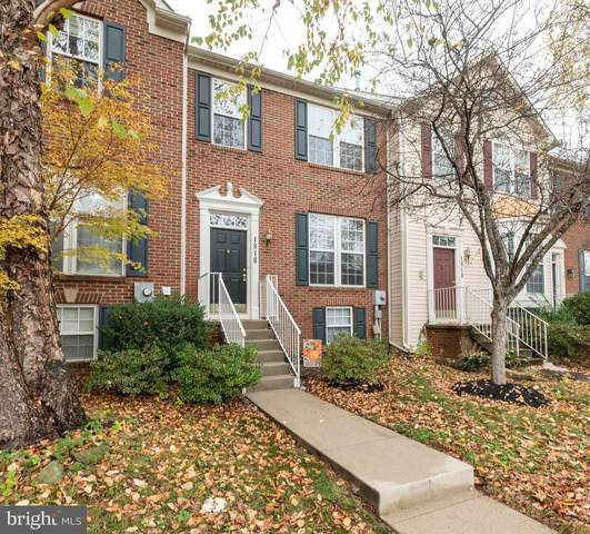 1816 Country Run Way, FREDERICK, MD 21702 (#MDFR272412) :: The Piano Home Group
