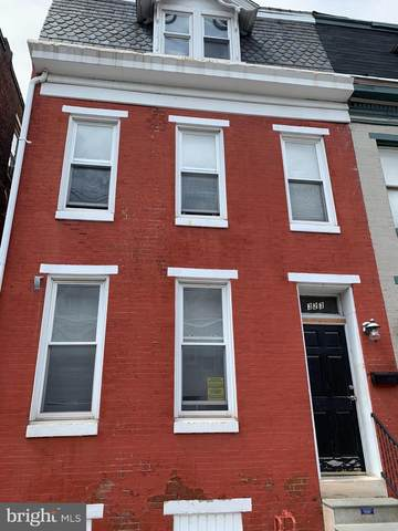 323 E King Street, YORK, PA 17403 (#PAYK147454) :: Liz Hamberger Real Estate Team of KW Keystone Realty