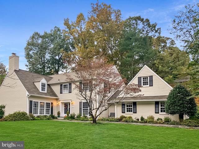 10201 Logan Drive, POTOMAC, MD 20854 (#MDMC730390) :: Revol Real Estate
