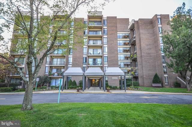 9900 Georgia Avenue 27-516, SILVER SPRING, MD 20902 (#MDMC730392) :: Fairfax Realty of Tysons