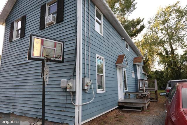 109 W 1ST Street, RIDGELY, MD 21660 (#MDCM124650) :: RE/MAX Coast and Country