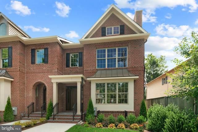 268 W Ashland Street, DOYLESTOWN, PA 18901 (#PABU509474) :: V Sells & Associates | Keller Williams Integrity