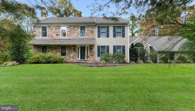 503 Reservoir Road, WEST CHESTER, PA 19380 (#PACT518976) :: The John Kriza Team