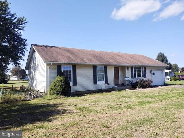 11246 Edgewood Drive, BEALETON, VA 22712 (#VAFQ167780) :: Jacobs & Co. Real Estate