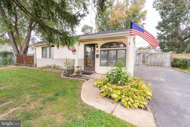 10 Pierson Place, NEW CASTLE, DE 19720 (#DENC511302) :: Certificate Homes