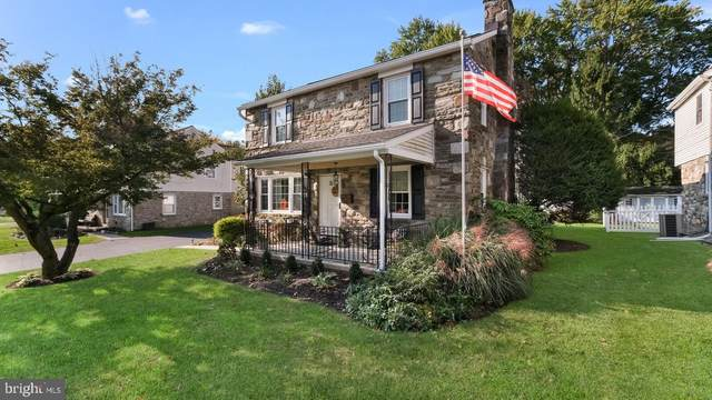 236 N Belfield Avenue, HAVERTOWN, PA 19083 (#PADE529696) :: Certificate Homes