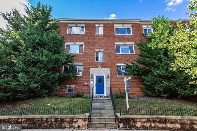2004 3RD Street NE #102, WASHINGTON, DC 20002 (#DCDC492284) :: Crossman & Co. Real Estate