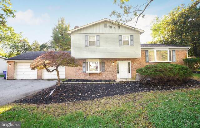 1008 Spruce Street, WALDORF, MD 20601 (#MDCH218504) :: ExecuHome Realty
