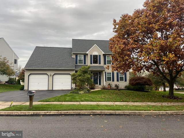 5013 Tomahawk Drive, COLLEGEVILLE, PA 19426 (#PAMC667550) :: ExecuHome Realty