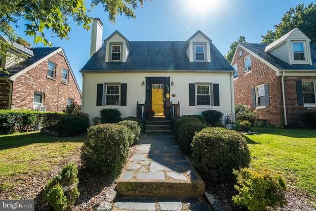 804 Sylvania Avenue, FREDERICKSBURG, VA 22401 (#VAFB117994) :: The Matt Lenza Real Estate Team