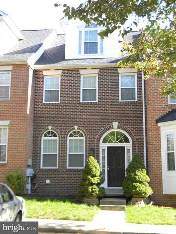 9952 Morristown Place, WALDORF, MD 20603 (#MDCH218506) :: The Poliansky Group