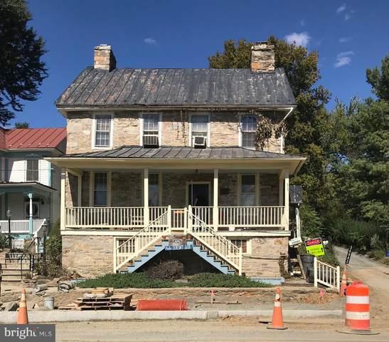 36982 Charles Town Pike, HILLSBORO, VA 20132 (#VALO423822) :: Pearson Smith Realty