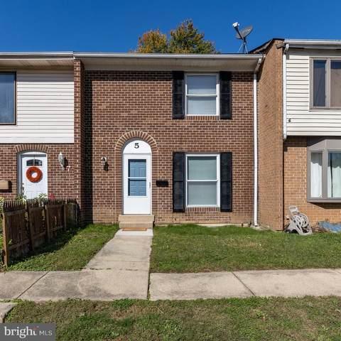 5 Clipper Court, NEWARK, DE 19702 (MLS #DENC511310) :: Kiliszek Real Estate Experts