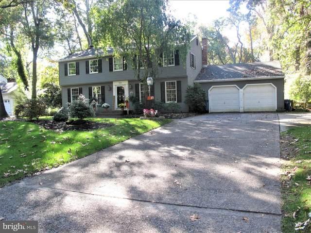 226 Sunny Jim Drive, MEDFORD, NJ 08055 (#NJBL384258) :: HergGroup Greater Washington