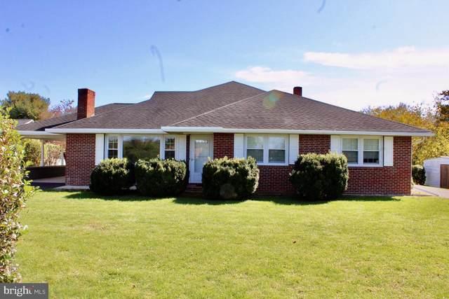 108 Windsor Knit Road, EDINBURG, VA 22824 (#VASH120634) :: Erik Hoferer & Associates