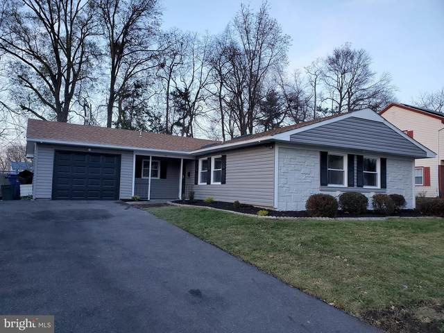 14 Tipton Lane, WILLINGBORO, NJ 08046 (#NJBL384260) :: The Lux Living Group