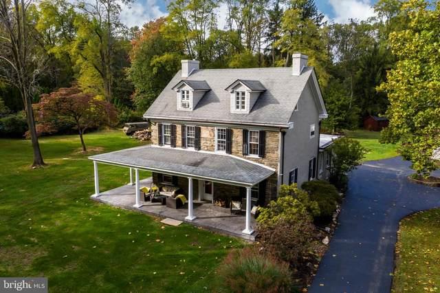 259 E Rose Tree Road, MEDIA, PA 19063 (#PADE529700) :: Blackwell Real Estate