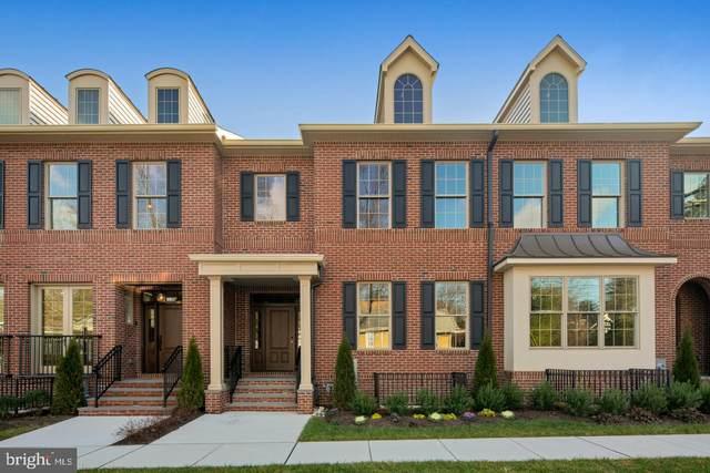266 W Ashland Street, DOYLESTOWN, PA 18901 (#PABU509486) :: V Sells & Associates | Keller Williams Integrity