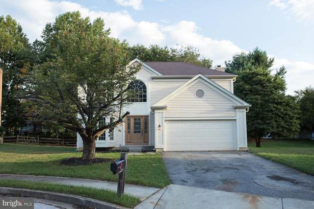 6 Brandywine Court, OWINGS MILLS, MD 21117 (#MDBC509890) :: Advon Group