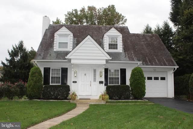 920 Janet Avenue, LANCASTER, PA 17601 (#PALA171978) :: Bob Lucido Team of Keller Williams Integrity