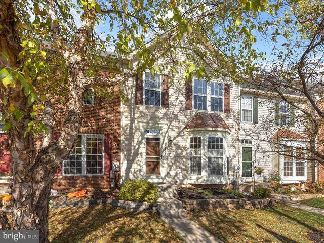 1849 Country Run Way, FREDERICK, MD 21702 (#MDFR272426) :: Bruce & Tanya and Associates