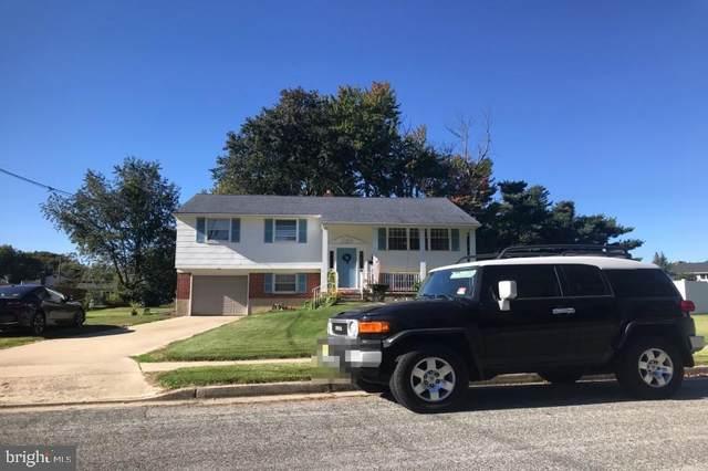 9 Fort Donelson Road, PENNSVILLE, NJ 08070 (#NJSA139742) :: Bob Lucido Team of Keller Williams Integrity