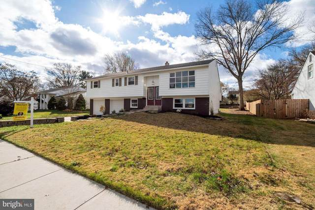 1398 Nevarc Road, WARMINSTER, PA 18974 (#PABU509490) :: Better Homes Realty Signature Properties
