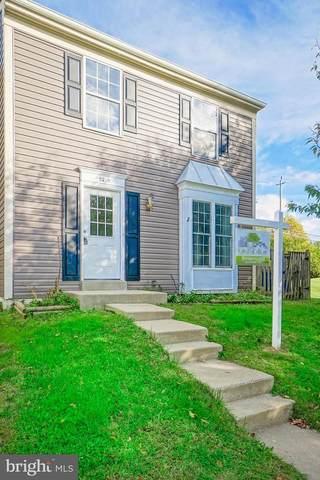 9210 Broadwater Drive, GAITHERSBURG, MD 20879 (#MDMC730432) :: Dart Homes