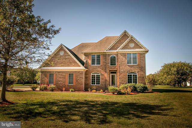 27692 Harness Lane, SALISBURY, MD 21801 (#MDWC110292) :: The Allison Stine Team