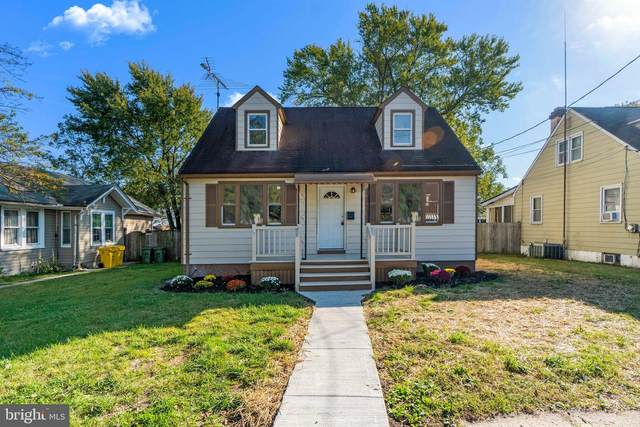 207 Hillcrest Avenue, BALTIMORE, MD 21225 (#MDAA450000) :: Certificate Homes