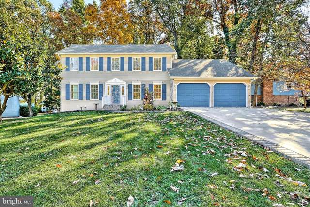 20 Halleck Drive, EAST BERLIN, PA 17316 (#PAAD113662) :: Bob Lucido Team of Keller Williams Integrity