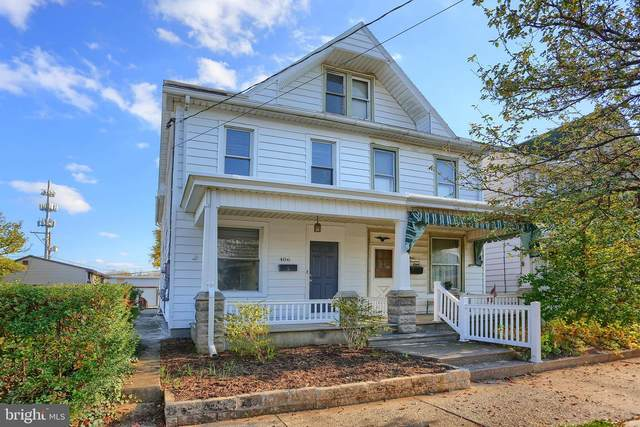 406 Herman Avenue, LEMOYNE, PA 17043 (#PACB128958) :: Iron Valley Real Estate
