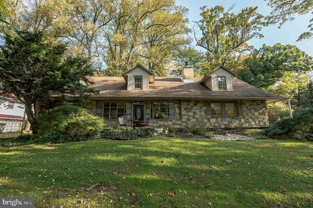 108 Fisher Road, JENKINTOWN, PA 19046 (#PAMC667562) :: Ramus Realty Group