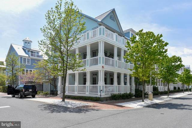 37 Sunset Island Drive, OCEAN CITY, MD 21842 (#MDWO117680) :: RE/MAX Coast and Country
