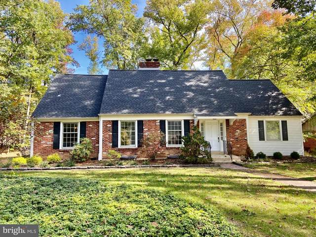 2 Sorrel Drive, WILMINGTON, DE 19810 (#DENC511324) :: The Matt Lenza Real Estate Team