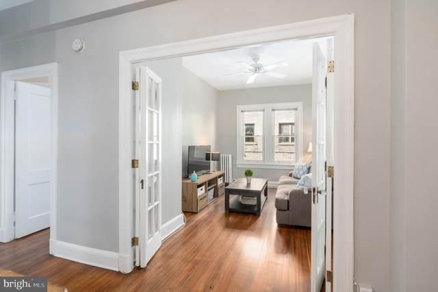 1705 P Street NW #24, WASHINGTON, DC 20036 (#DCDC492312) :: Crossman & Co. Real Estate