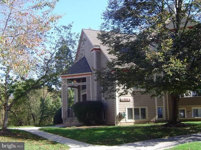 4986 Dorsey Hall Drive A-3, ELLICOTT CITY, MD 21042 (#MDHW286648) :: Revol Real Estate