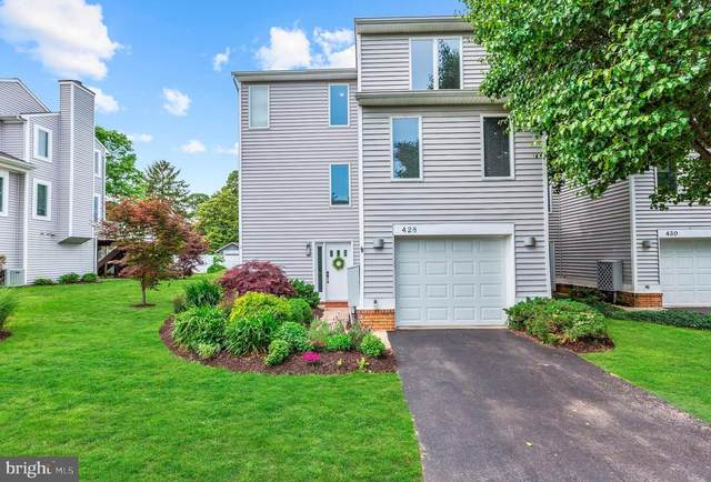 428 Capstan Court, ARNOLD, MD 21012 (#MDAA450004) :: The Riffle Group of Keller Williams Select Realtors