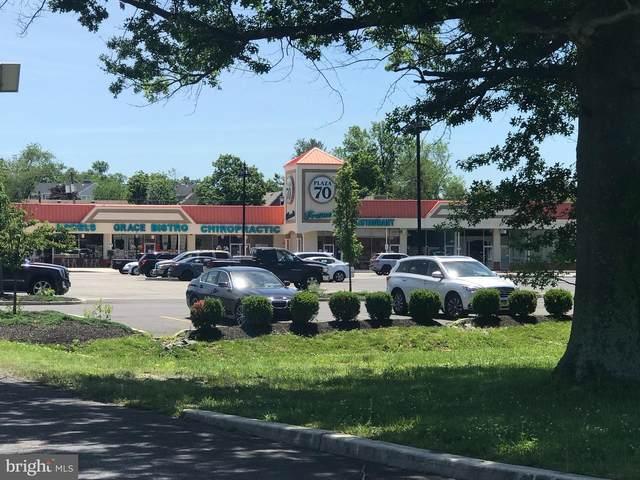 65 E Route 70 E 11A, MARLTON, NJ 08053 (#NJBL384274) :: Colgan Real Estate