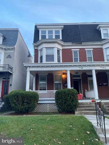 650 Madison Avenue, YORK, PA 17404 (#PAYK147476) :: The Heather Neidlinger Team With Berkshire Hathaway HomeServices Homesale Realty